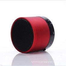 Orador portátil relativo à promoção do presente S10 Bluetooth