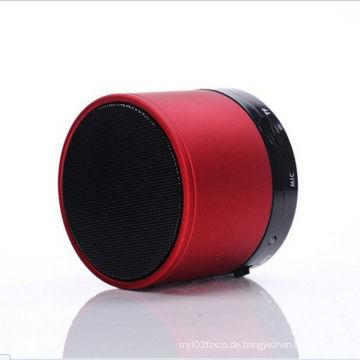 Werbegeschenk S10 Bluetooth Portable Lautsprecher