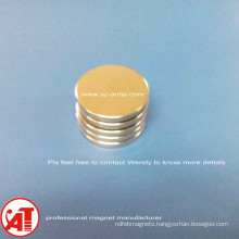 neodymium round magnets /powerful magnets / high power magnets