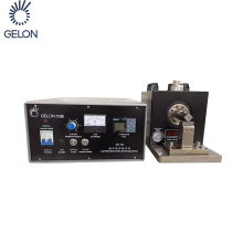 800W desk-top ultrasonic welding machine for lithium ion battery weld tab electrode layer welding