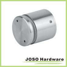 304 acero inoxidable ajuste ajustable, escalera y pasamanos de hardware (ba306)