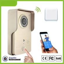 WIFI IP Doorbell κάμερα