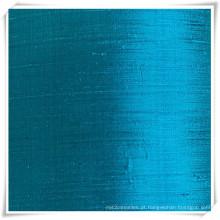 Tecidos de seda de alta qualidade Doupioni