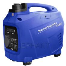 Générateur d'onduleur numérique silencieux 600W