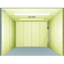 Fujizy Freight Elevator with Machine Room-Less