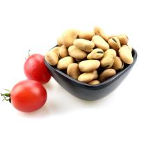 Hohe Qualität trockene Saubohnen