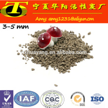 Hot sale water treatment biological manganese green sand with MnO2 30%