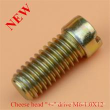 Cheese Head Screw Classic Meters Screw M6*12