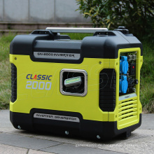 CLASSIC (CHINA) Super Silent Inverter Generator, Fme Digital Inverter Generator, Benzin Digital Inverter Generatoren 2kw