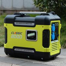 CLASSIC (CHINA) Super Silent Inverter Generator, Fme Digital Inverter Generator, Gasoline Digital Inverter Generators 2kw