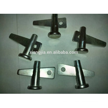 mold for concrete forming aluminum alloy