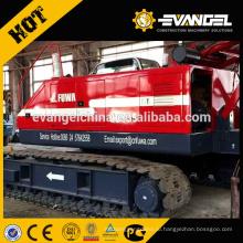 Бренд Китай ФУВА 35 тонн гусеничный мини-Кран QUY35