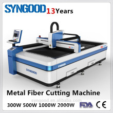 Metal Cutting 0.5-16mm thickness Open design 1500*3000mm