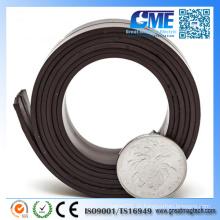 Hochwertiger isotroper Gummimagnet Streifen
