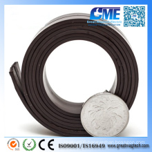 High Quality Isotropic Rubber Magnet Stripe