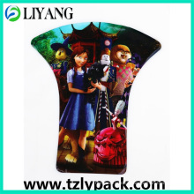 Customized Size and Shape, Iml for Plastic