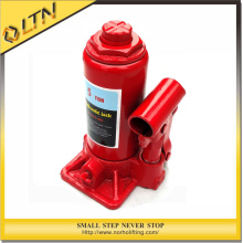 Hydraulic Bottle Jack with Safety Value (HBJ-A)