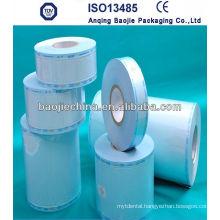 Heat Sealing Sterilization Autoclave Reel