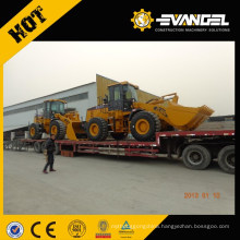 XCMG LZ50G 5 ton 3m3 Best Wheel Loader for sale