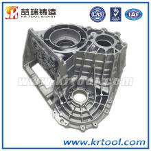 Customized Precision Aluminium Casting for Vehicle