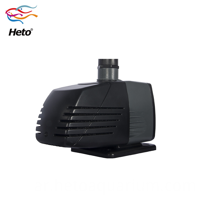 Aquarium Garden Fountain Pump