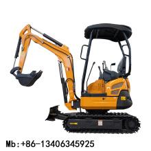 XN20 2 tonnes pelle mini pelle pièces mini pelle prix