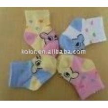 Baby Bambus Socken