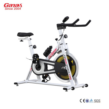 Mesin Latihan Profesional Gym Fitness Spinning Bike
