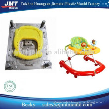 Professional Mould maker Baby walker mould Toy mould low price