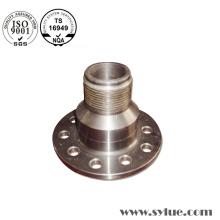 Aluminum Forged Wheel Hub Rotor Shaft