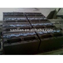 QFT6-15 Concrete Block Molding machines