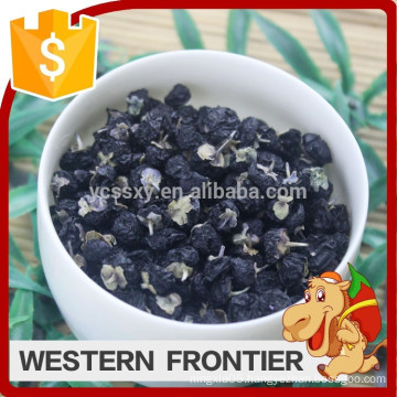 vacuum packaing new crop black goji berry
