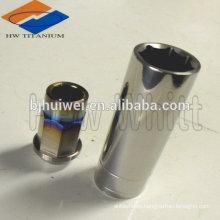 M12 titanium wheel nut