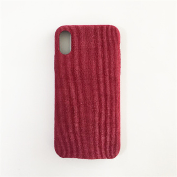 Red Hard Best Ochronne etui na iPhone X.
