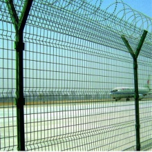 PVC Coated Fence/Wire Mesh Fence