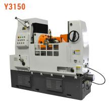 Máquina de fresagem de engrenagens de alta qualidade Y3150 da marca Hoston