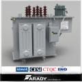 33kv Three-Phase Voltage Regulator Step Voltage Regulator