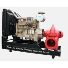 Dieselmotor angetriebene Boost-Pumpe