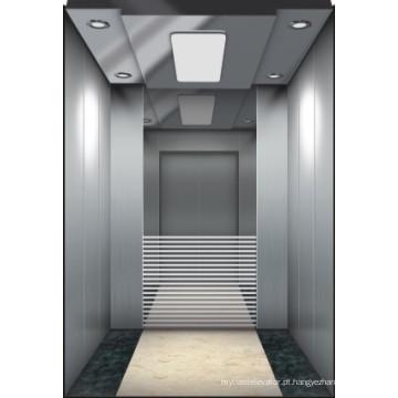 Elevador sem passageiros do elevador da máquina do elevador da fábrica de China