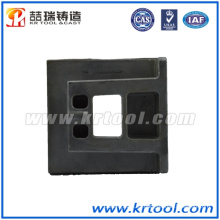 Alta calidad Precision Squeeze Casting para piezas de aleación de aluminio