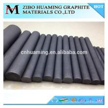 Resistência a altas temperaturas e pólo carbono / grafite anti-oxidação