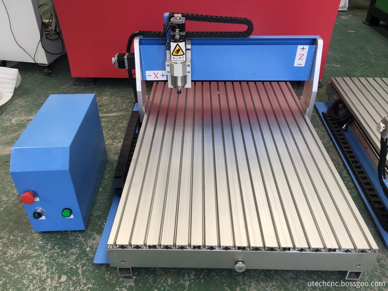 advertising cnc router router