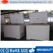 Double-Temperature Deep Freezer for Sale