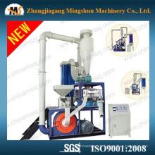 Broyeur en PVC Mf500 / Rectifieuse PVC / Moulin en plastique PVC