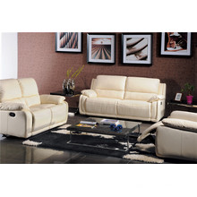 Elektrisches Recliner Sofa USA L & P Mechanismus Sofa Down Sofa (740 #)