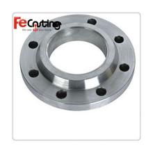 Пользовательские инвестиций сталь/Поперечная отливки, котор подвергли механической обработке части для