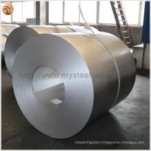 Metal Roof Used Competitive Price 0.5mm Thickness Galvalume Zinc Aluminized Sheet in Coil