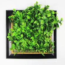Новая конструкция подгоняла 25*25 см искусственные растения для декора