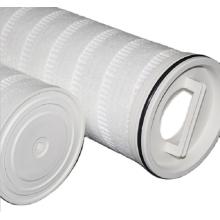 Cartuchos de filtro de alto flujo Serie P