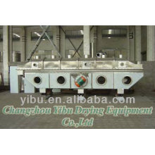 GZQ Series Rectilimear Vibrating-Fluidized Drier machine for foodstuff industry